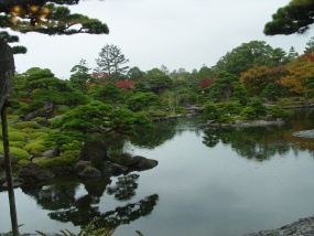 Yusghien garden 2