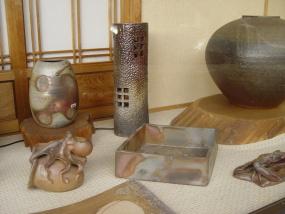 Keramika Bizen